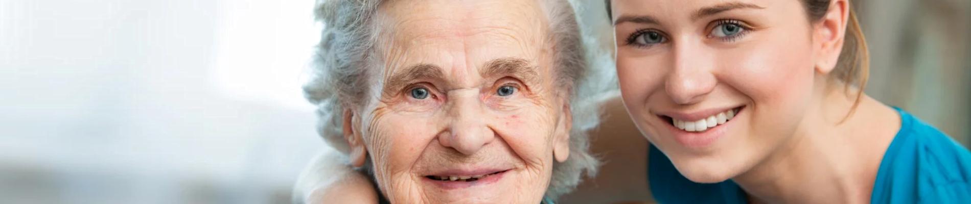 Long term care Skilled Nursing Facility