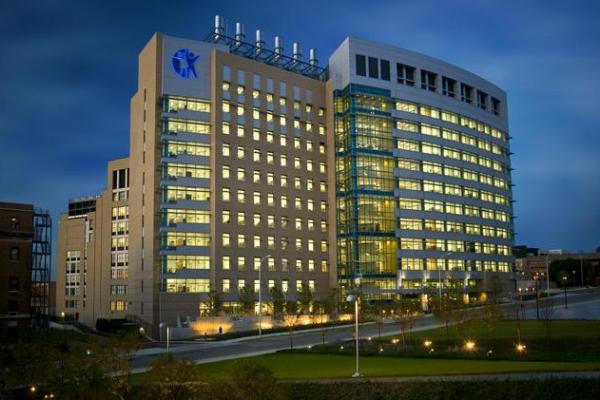 Telemedicine eTelehealth at Cincinnati Childrens Hospital