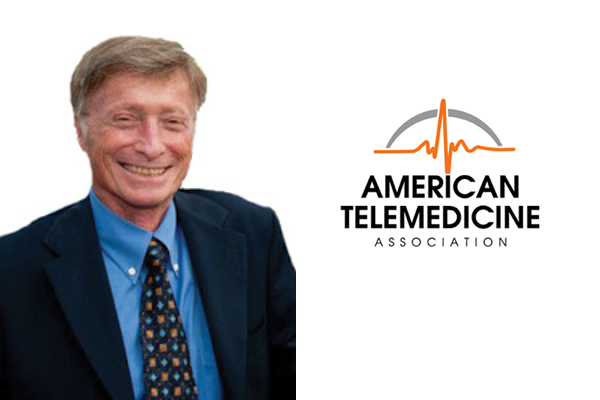 Dr. Jay Sanders, ATA American Telemedicine Association