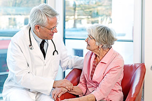 Telemedicine eTelehealth for long term care (LTC)