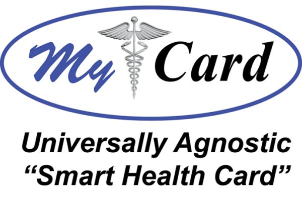 Smart Health Card full longitudinal personal health record
