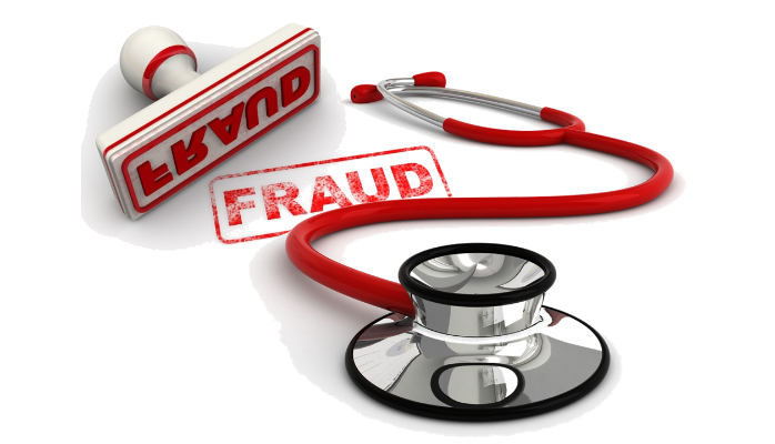 Health Care Fraud and Inefficiencies
